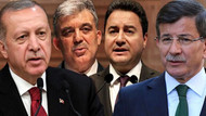 Erdoğan'dan milletvekillerine yeni parti talimatı: Konuşmayın
