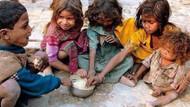 Dünya Gıda Raporu'na göre dünya nüfusunun yüzde 11'i aç