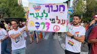 İsrail, homofobik Eğitim Bakanı Rafi Peretz'e karşı ayakta