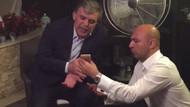 Abdullah Gül'ün 15 Temmuz videosu 3 yıl sonra paylaşıldı