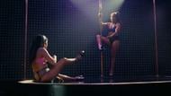 Jennifer Lopez'li Hustlers filminin ilk fragmanı