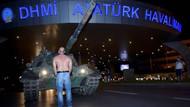 Atatürk Havalimanı işgal davasında flaş karar!