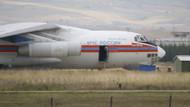 S-400 sevkiyatı devam ediyor: 15. uçak Mürted'e indi