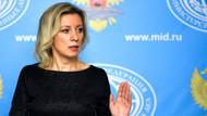 AB'nin Türkiye'ye yönelik yaptırım kararına Rusya'dan tepki: Kabul edilemez