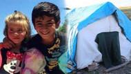 İşte Ayaz ve Nupelda'nın yaşadığı çadır: Bir ev hayalleri vardı