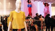 Giyim markası Zara 2025 yılına kadar tüm kıyafetlerin sürdürülebilir olacağı sözünü verdi