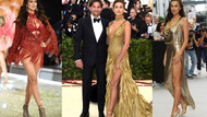 Bradley Cooper ile ayrılan Irina Shayk'ın zor anları kameralara yansıdı