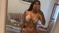 Ebru Polat kendisini Kylie Jenner'a benzetti