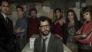 La Casa de Papel'e Ankara karakteri planlandı