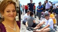 Antalya'da eğlence ölümle bitti! Denizden cesedi çıkarıldı