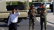 Türk diplomatın şehit edildiği Erbil saldırısında çarpıcı detaylar