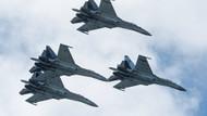 Rus havacılık uzmanı Viktor Pryadka: Bir Su-35 beş F-35'e bedel