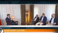 Yavuz Oğhan'ın RS FM'deki programı Davutoğlu yüzünden mi kaldırıldı?