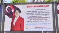 Antalya'da İYİ Parti'den FETÖ davasına pankartlı cevap!
