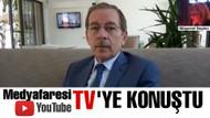 Abdüllatif Şener Medyafaresi TV'ye konuştu: Davutoğlu ve Babacan daha cesur olmalı