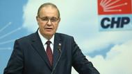 CHP'li Öztrak: Seçimden 15 gün önce işe alınanlar çıkarılıyor