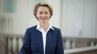 AB Komisyonu'na ilk kadın başkan