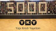 Yapı Kredi Yayınları'ndan Evliyâ Çelebi'ye Kürdistan sansürü