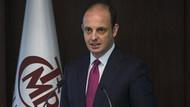 Çetinkaya, Erdoğan'ın faizde 300 baz puan indirim isteğine karşı çıktığı için kovulmuş