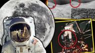 Buzz Aldrin Ay'a ayak basmadı mı