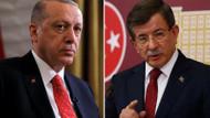 Davutoğlu'nu destekleyen isim: Erdoğan'ın yüzüne karşı bunu yapmamalıydım