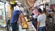 Tarihi kapalı çarşıda Maraş burma bilezik 40 TL
