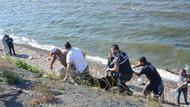 Halkalı'da iş aramaya çıkan kadının cesedi Avcılar'da sahile vurdu