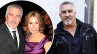 Aldattığı karısı Paul Hollywood'dan 70 milyon lira nafaka istiyor