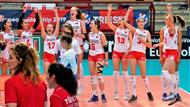 16 Yaş Altı Kız Voleybol Milli Takımı Avrupa Şampiyonu!