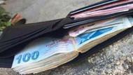 Türkiye'de kayıp cüzdanın sahibine ulaşma ihtimali yüzde 40