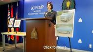 Kanada polisi canlı yayında kedi filtresini açık unuttu