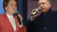 Akşener: Bu AKP içindeki bir grubun dedikodusu