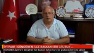 İYİ Partili başkana saldırı: Gözaltına alınanlar var