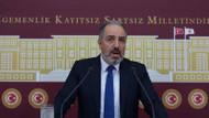 AKP'li Yeneroğlu Akit'e ateş püskürdü: Bu Nazilerin dili