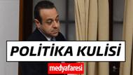 Medyafaresi.com Politika Kulisi: Egemen Bağış'ın rotası Washington yerine Prag'a mı çevrildi?