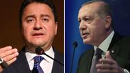 Erdoğan, Babacan ve Davutoğlu partilerine karşı ne yapacak?