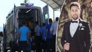 Balıkesir'de polis memurunu öldüren kişi AKP'li başkanın kardeşi çıktı!