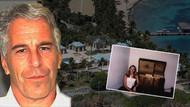 Tutuklu milyarder Jeffrey Epstein'in gizlediği kareler ortaya çıktı