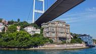 İstanbul Boğazı'nın en dikkat çeken yalısı 550 Milyon TL'den satışa çıktı