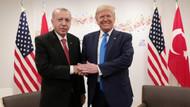 Beyaz Saray'daki Türkiye toplantısından sızdı: Trump Erdoğan'la anlaşmak için…