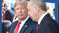 Trump Erdoğan ile anlaşmak istiyor ancak aile içinde gerginlik sürüyor