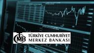Merkez Bankası faizi yüzde 24'ten 19.75'e indirdi