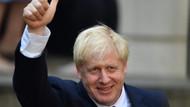 Sarıoğlangil Boris Johnson: Babamın dedesi Türk, benim Türk yanım zayıf