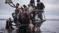 BM: İnsan ticareti mağdurlarının dörtte üçü kadın, yüzde 30'u ise çocuk