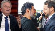 Zeki Üçok: Hakan Atilla'nın ceza almasına neden olan kişi bakanlıkta başmüfettiş