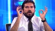Boşnaklara hakaret eden Rasim Ozan Kütahyalı ifade verdi