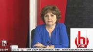 Ayşenur Arslan'dan çok konuşulacak sözler! Halk TV'de yaşanan her şeye şahidim