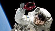 Kırmızı şarap, insanlı uzay görevlerinin daha uzun sürmesini sağlayacak