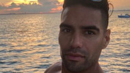 Josef De Souza'dan Falcao'ya heyecanlandıran yorum