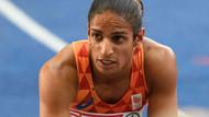 Ünlü atlet Madiea Ghafoor, 50 kilo uyuşturucuyla yakalandı